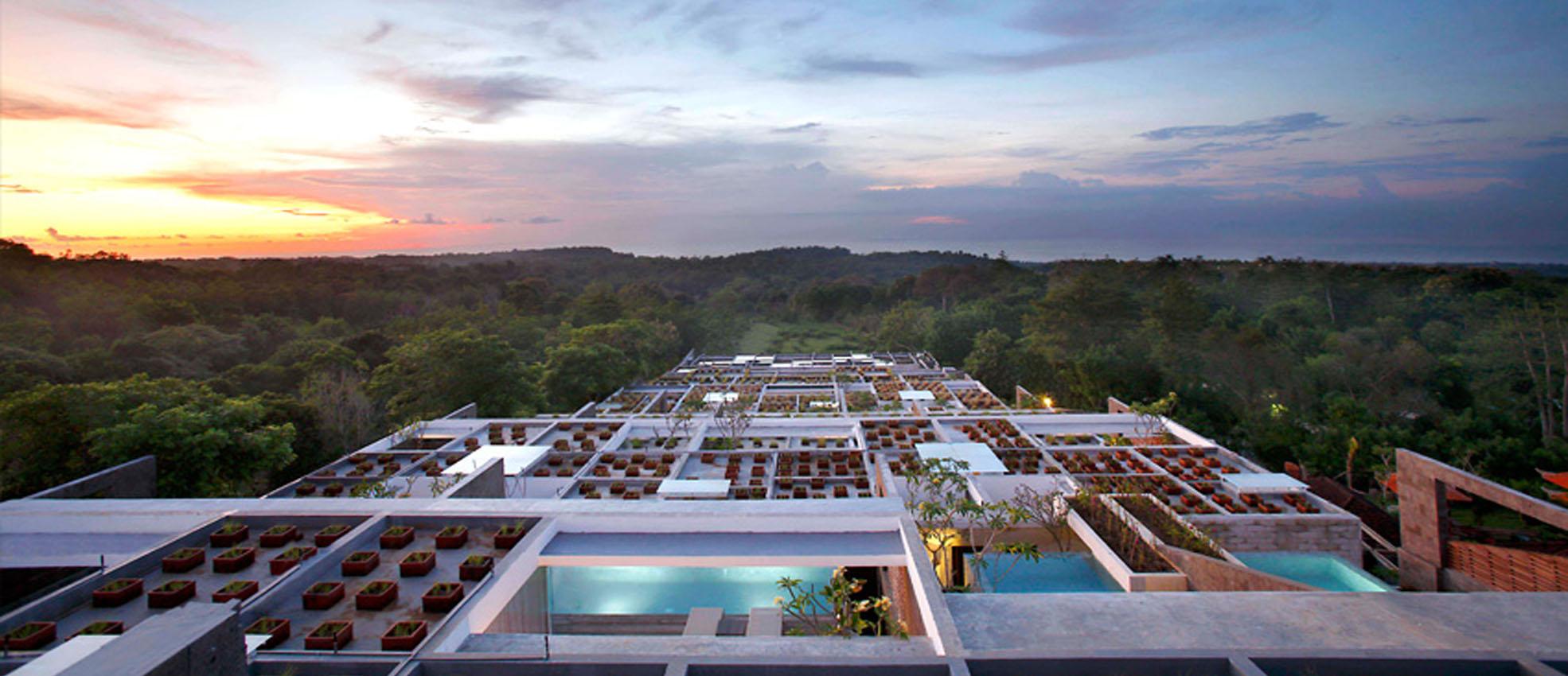 Hideaway Villas | Uluwatu, Bali