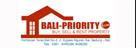 Bali Priority