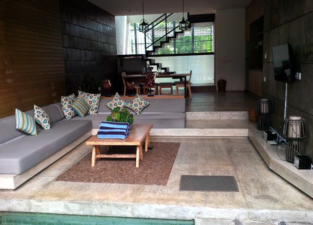 Exclusive Villa at Kedonganan