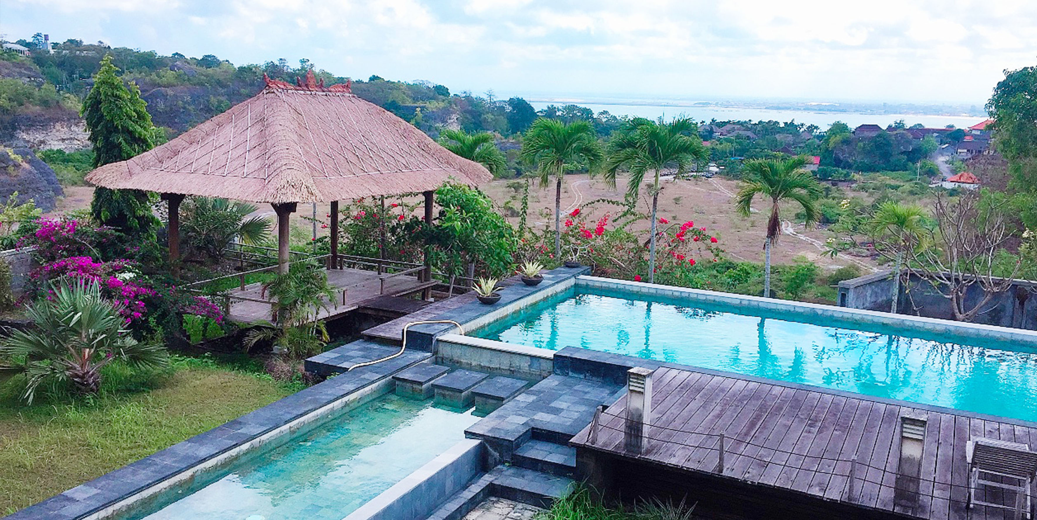 Ocean View Villa Jimbaran
