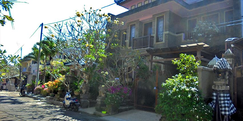 Clasic House Taman Mumbul @Nusa Dua