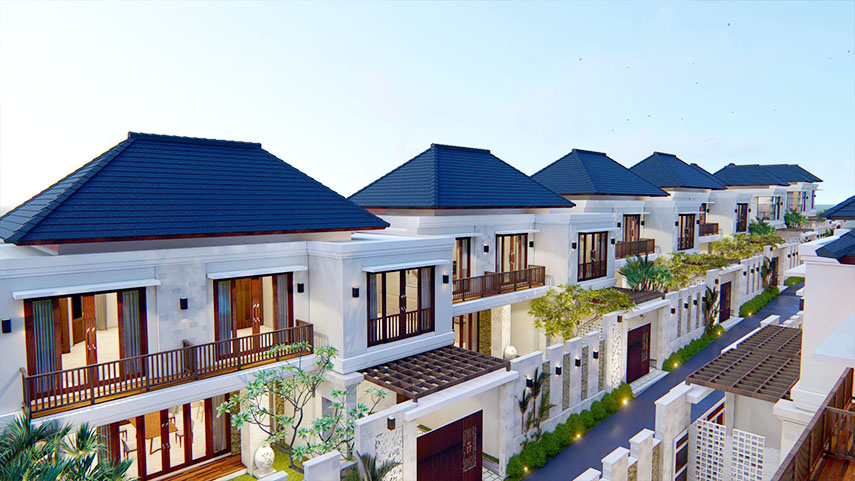 Harmony Villa & Residence, Ketewel Bali
