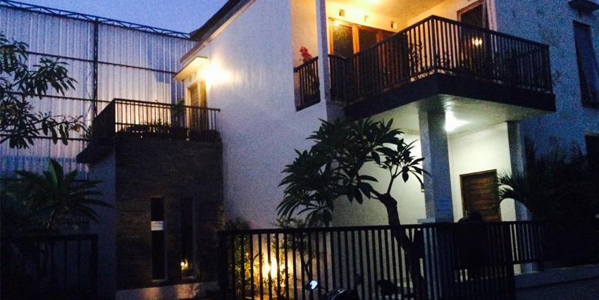Puri Gading House