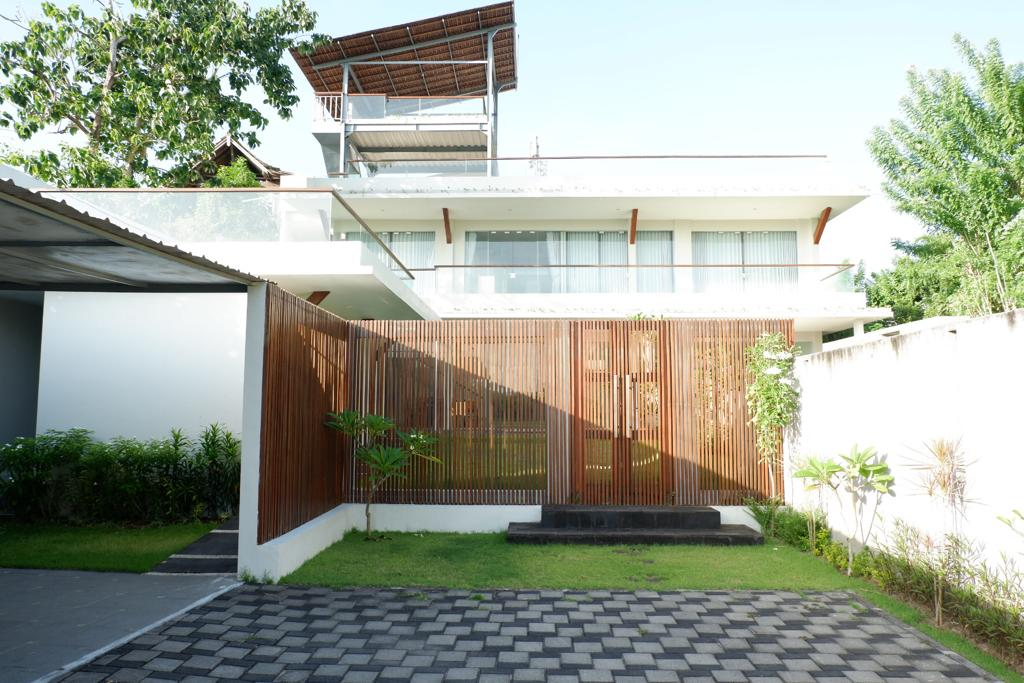 Comfortable Villa Jimbaran for Sale!!!