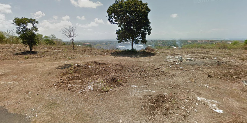 1 Hectare Freehold Land Ocea View Kampial