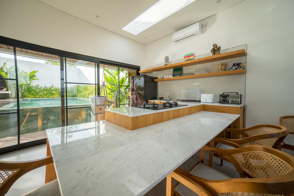 Modern Villa Uluwatu