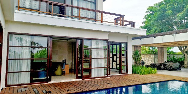 Villa Ungasan 1
