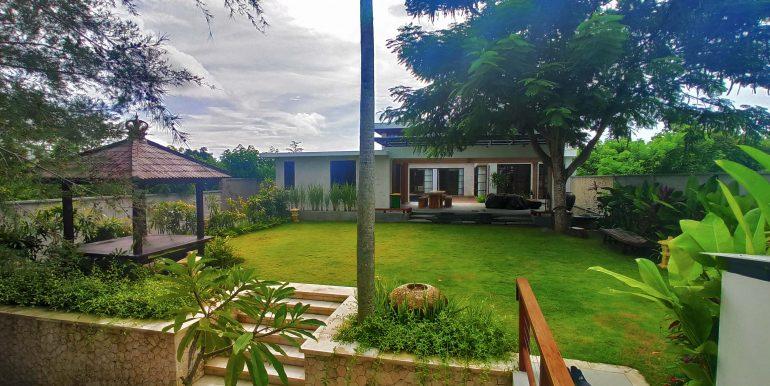 Villa Ungasan 4