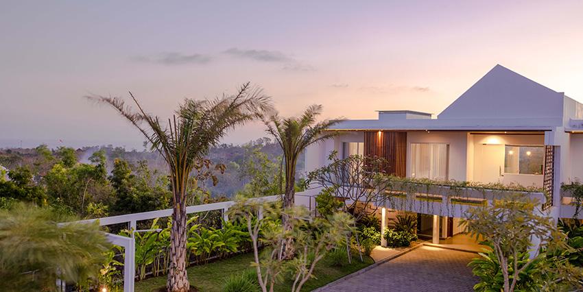 Hideaway Residence Bali
